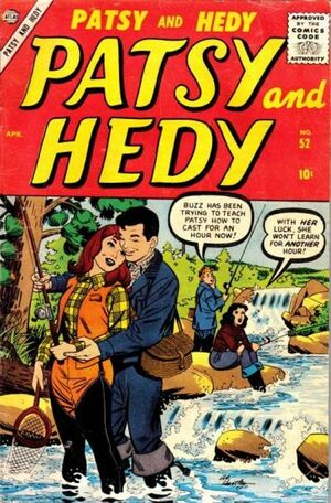 Patsy and Hedy Vol 1 52