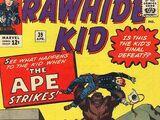 Rawhide Kid Vol 1 39