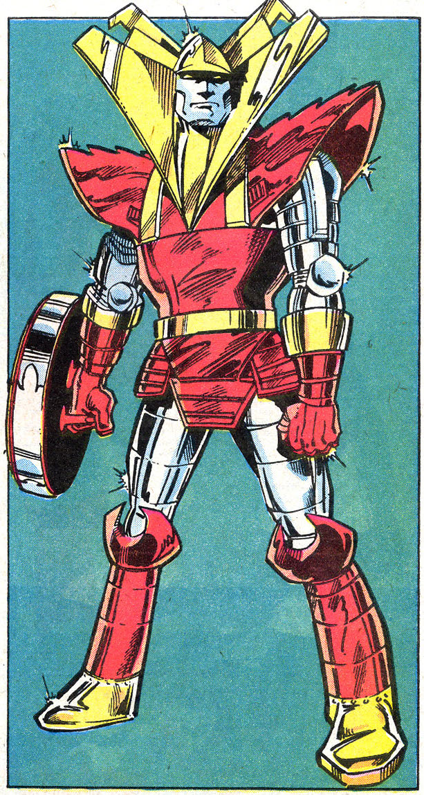 Marvel Ronin