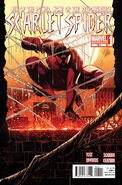 Scarlet Spider Vol 2 12.1