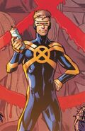 Scott Summers (Earth-616) from All-New X-Men Vol 2 1 Cover