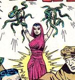 Serpent (1950s) (Earth-616) from Marvel Tales Vol 2 16 001