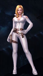 Sharon Carter (Earth-TRN012) from Marvel Future Fight 001
