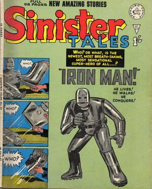 Sinister Tales Vol 1 23