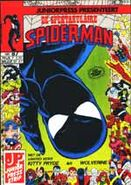 Spectaculaire Spiderman 87