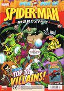 Spectacular Spider-Man (UK) Vol 1 252