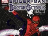 Spider-Man/Doctor Octopus: Negative Exposure Vol 1 2