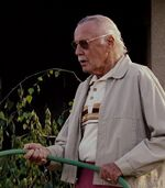 Stan Lee (Earth-10005) from X-Men The Last Stand