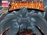 Stormbreaker: The Saga of Beta Ray Bill Vol 1 5