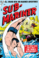 Sub-Mariner Comics Vol 1 38