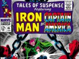 Tales of Suspense Vol 1 85