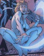Tandy Bowen (Earth-6215) from Marvel Team-Up Vol 3 16 0001