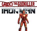 The Godkiller poster