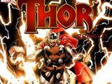 Thor Rebirth Vol 1 1