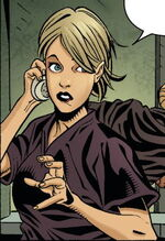 Tiffany (Black Lodge) (Earth-616) from Amazing Spider-Man Vol 1 700.3 0001