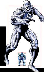 Ultimo (Earth-616) from All-New Official Handbook of the Marvel Universe A to Z Vol 1 11 001
