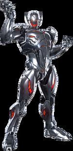 Ultron (Earth-30847) from Marvel vs Capcom Infinite 0001