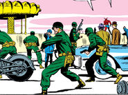 United States Army (Earth-616) from Avengers Vol 1 8 0001