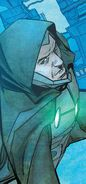 Victor von Doom (Earth-616) from Infamous Iron Man Vol 1 8 002