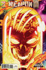 Weapon H Vol 1 7 Cosmic Ghost Rider Vs. Variant
