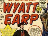 Wyatt Earp Vol 1 1