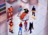 X-Men (Earth-652975) from Pryde of the X-Men Season 1 1 009