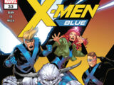 X-Men: Blue Vol 1 33