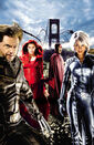 X-Men Last Stand Poster 006