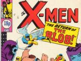X-Men Pocket Book (UK) Vol 1 14