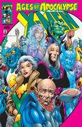 X-Men Vol 2 98