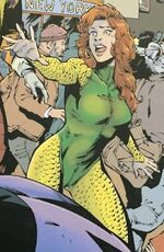 Zelda DuBois (Earth-18139) from What If? Spider-Man Vol 2 1 001