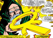 Zodiac Key from Daredevil Vol 1 73 001