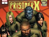 Age of X-Man: Prisoner X Vol 1 1