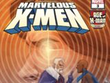 Age of X-Man: The Marvelous X-Men Vol 1 3