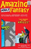 Amazing Adult Fantasy Vol 1 8