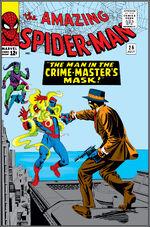 Amazing Spider-Man Vol 1 26
