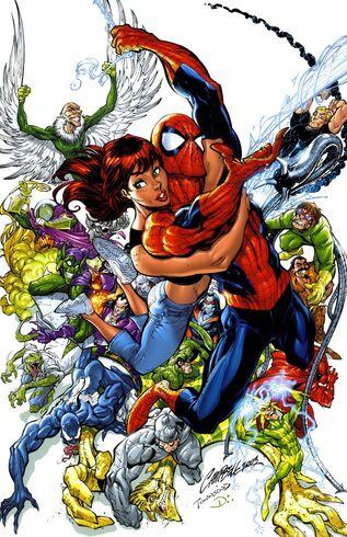 File:Amazing Spider-Man Vol 1 500 Textless.jpg