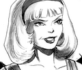 Anna Sinclair (Earth-616) from Mystic Hands of Doctor Strange Vol 1 1 0001.png