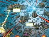 Annihilation Wave (Earth-616)/Gallery