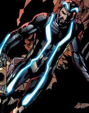 Anthony Stark (Earth-61112) from Age of Ultron Vol 1 1 001