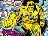 Doomsman II (Earth-616)