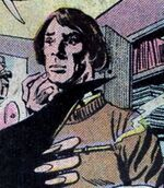 Bruce (Earth-616) from Tomb of Dracula Vol 1 34 0001