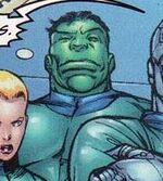 Bruce Banner (Earth-111) from Fantastic Four Vol 3 47 0001