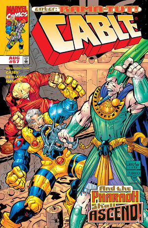 Cable Vol 1 57