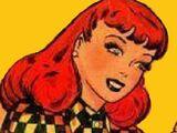 Cindy Smith (Earth-616)