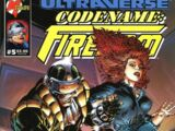Codename: Firearm Vol 1 5