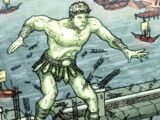 Colossus of Rhodes/Gallery