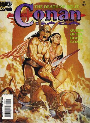 Conan Saga Vol 1 95