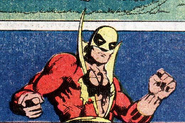 Daniel Rand (H'ylthri) (Earth-616) from Power Man and Iron Fist Vol 1 124 001