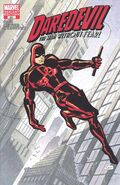 Daredevil Vol 1 501 Sale Variant